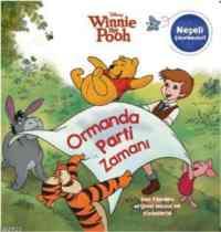 Winnie The PoohOrmanda Parti Zamanı