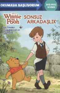 Winnie The Pooh Sonsoz Arkadaşlık