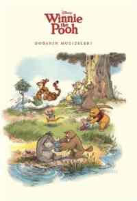 Winnie The Pooh Doğanın Mucizeleri