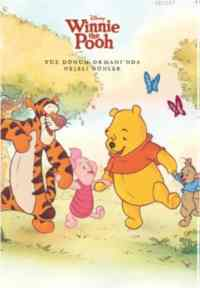 Winnie The Pooh Yüz Dönüm Ormanında Neşeli Günler