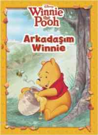 Winnie The Pooh Arkadaşım Winnie