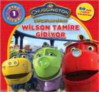 Wilson Tamire Gidiyor