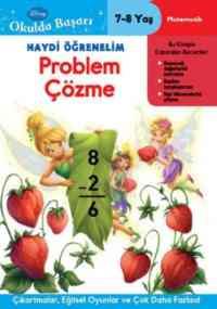 Okulda Başarı 7-8 Yaş Problem Çözme (Matematik)