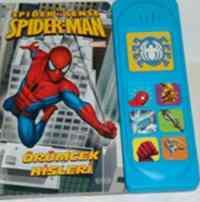 Spider-Man Örümcek Hisleri