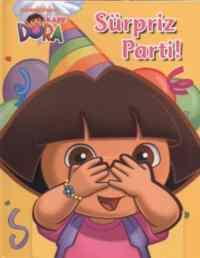 Kaşif Dora - Süpriz Parti