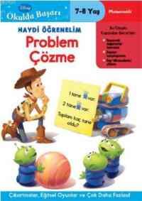 Okulda Başarı 7-8 Yaş Problem Çözme(Matematik)