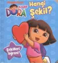 Kaşif Dora - Hangi Şekil