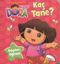 Kaşif Dora - Kaç Tane?