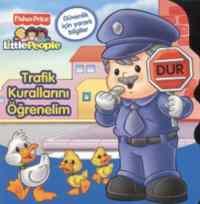 Trafik Kurallarını Öğrenelim
