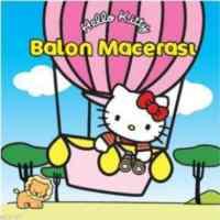 Hello Kity Balon Macerası