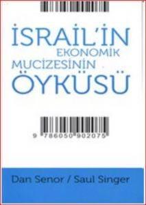 İsrail'İn Ekonomik Mucizesinin Öyküsü
