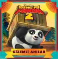 Kung Fu Panda 2 Gizemli Anılar