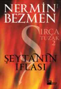 Şeytanın İflası (Sırça Tuzak-2)