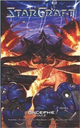Starcraft  2 - Önc ...