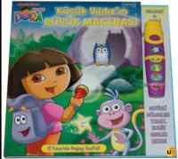 Kaşif Dora Küçük Yıldızın Büyük Macerası