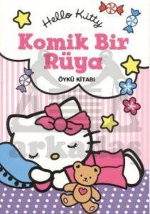 Hello Kitty - Komik Bir Rüya