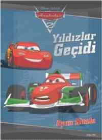 Arabalar 2 Yıldızlar Geçidi Oyun Kitabı