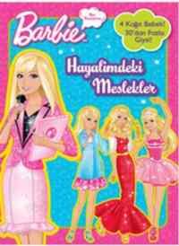 Barbie Hayalimdeki Meslekler