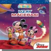 Mickey Mouse Club House - Uzay Macerası