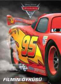 Arabalar 2 Filmin Öyküsü