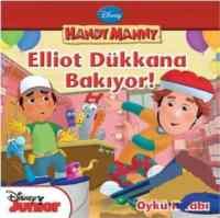 Handy Manny: Eliot Dükkana Bakıyor
