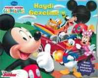 Mickey Mouse Club House Haydi Gezelim