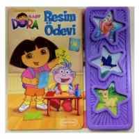 Dora Resim Ödevi