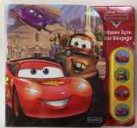 Arabalar Mater İçin Bir Sürpriz