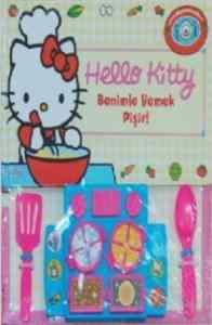 Hello Kitty - Benimle Yemek Pişir!