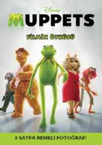 Muppets Filmin Öyküsü