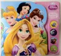 Disney Prenses - Bir Ses Duyuyorum