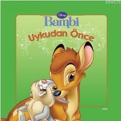 Disney Uykudan Önce Bambi