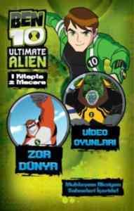 Ben 10 Ultimate Alien: Video Oyunları - Zor Dünya
