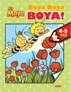 Arı Maya Doya Doya Boya