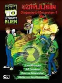 Ben 10 Ultimate Alien: Uzaylıların Olağanüstü Maceraları - 1