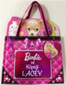 Barbie Ve Köpeği Lacey