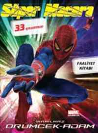 Örümcek Adam Süper Macera