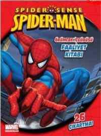 Spider Man Örümcek İçgüdüsü