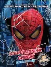 Örümcek Adam Kahramanlık Görevi