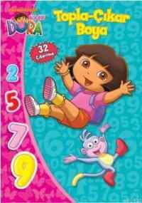 Kaşif Dora Toplama ...
