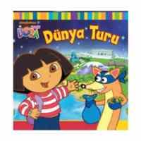Kaşif Dora Dünya Turu