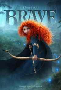 Disney Pixar Cesur Filmin Öyküsü
