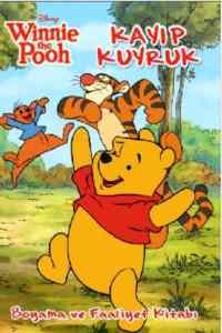 Winnie The Pooh - Kayıp Kuyruk