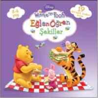 Winnie The Pooh Eğlen Öğren Şekiller 5-6 Yaş