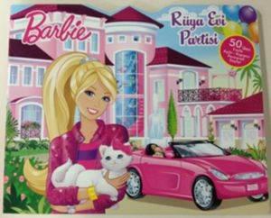 Barbie Rüya Evi Partisi