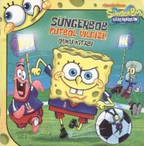 Sünger Bob Futbol Yıldızı