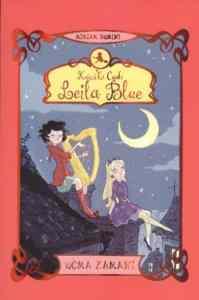 Küçük Cadı Leila Blue Uçma Zamanı