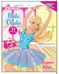 Barbie Ben Büyünce Bale Okulu