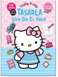 Hello Kitty Tasarla Şirin Bir Ev Yarat