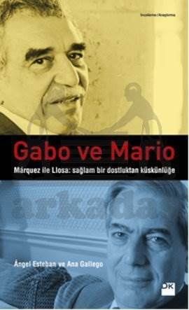 Gabo İle Mario
